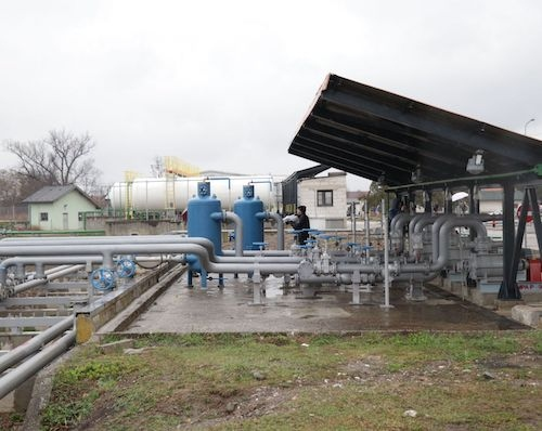 FBiH Opens New Oil Terminal, Launching Renewal of Oil Reserves
