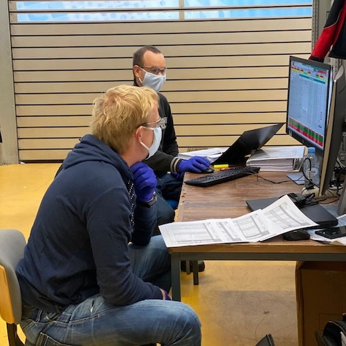Slovenian TSO Continuing with Functional Testing of Cirkovce Switchyard