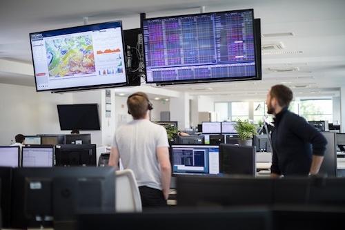 GEN-I zaposli analitika trga elektrike, HSE trgovca znotraj dneva