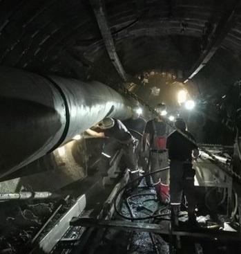 Premogovnik Velenje marec zaključil z nadpovprečnimi rezultati odkopov