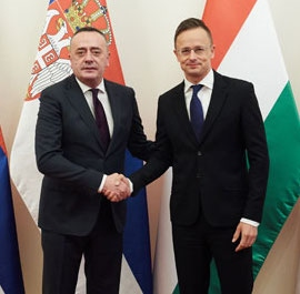 Hungary-Serbia Power Link Capacities to Double; MVM and EPS Consider Joint Projects