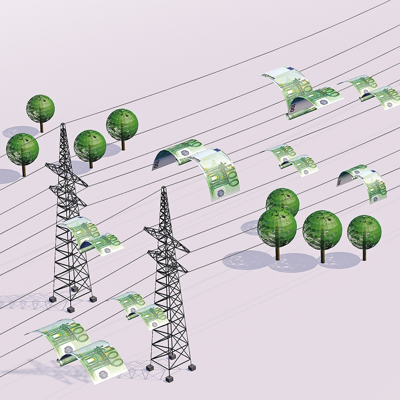En.odmev 021: Losses Grow As the Strain on Low-Voltage Distribution Network Increases