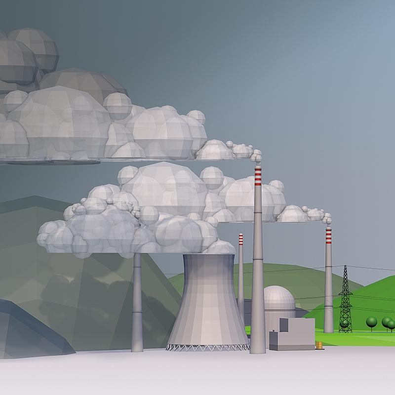 Evropska komisija pooblastila JRC za oceno trajnostnosti jedrske energije