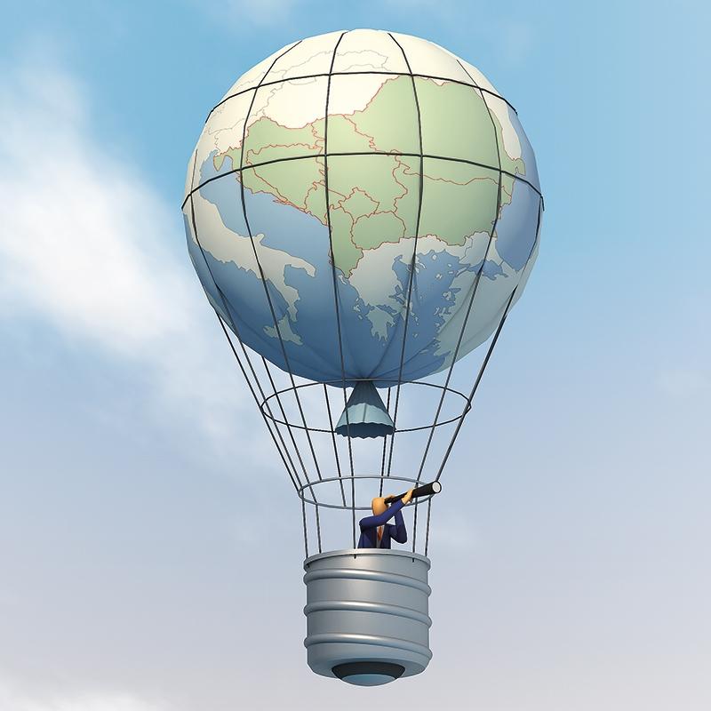 EUSEW: Evropa bi lahko postala osrednje globalno tržišče za trgovanje z vodikom