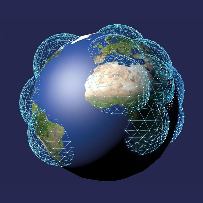 Naložbe v omrežja in digitalizacijo potrebne za zagotovitev izvedljivosti zelenega dogovora