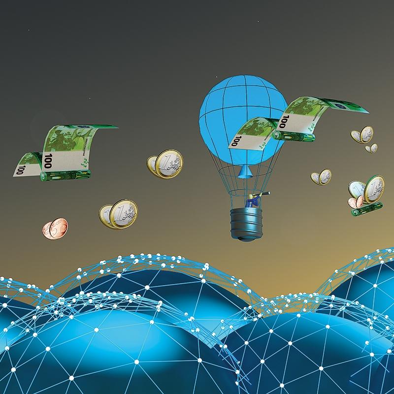 GZS: Nizkoogljična elektrika in omrežja nujna za prehod v podnebno nevtralno gospodarstvo
