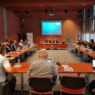 Upravni odbor EZS poudaril pomembnost čim višje stopnje energetske samozadostnosti države