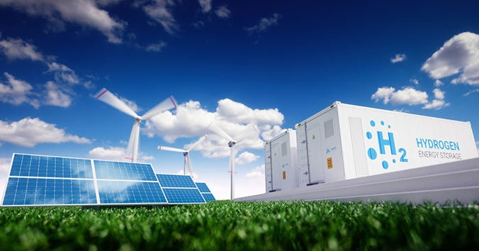 Lokalno proizvedeni vodik, ki bi ga dobavljali distribucijski operaterji, pomemben za razogljičenje industrije