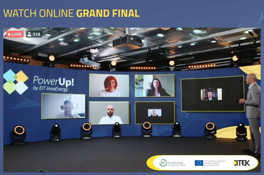 Estonsko podjetje Woola postalo 'start-up leta v regiji SVE' in zmagovalec velikega finala InnoEnergyjevega izziva PowerUp! 2020