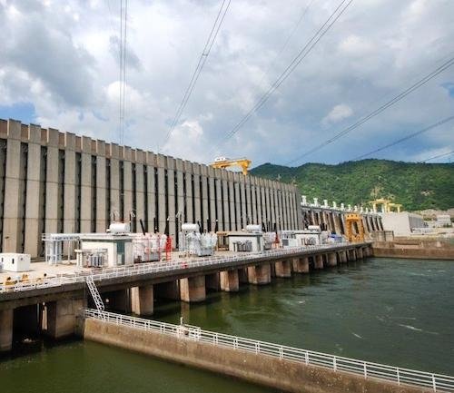 Revitalisation of Đerdap 1 and 2 HPPs Important for Serbian Energy System
