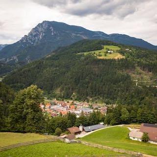 Zaživela prva samooskrbna energetska skupnost v Sloveniji