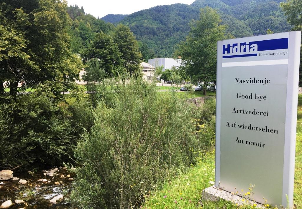 Hidria sklenila 45-milijonski posel za dobavo hibridnega sistema Volkswagnu