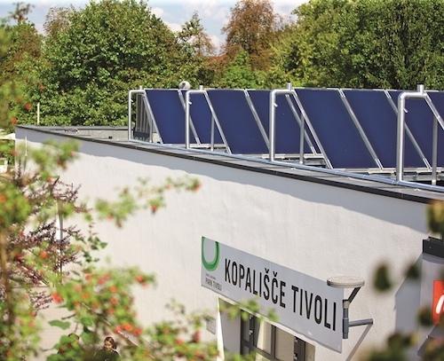 Petrol in Resalta v tretjo fazo projekta energetske obnove Ljubljane