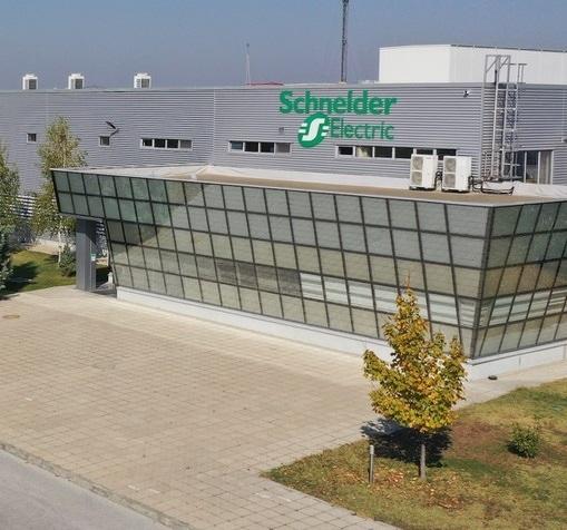 Schneider Electric odprl svoj prvi inovacijski center v vhodni Evropi