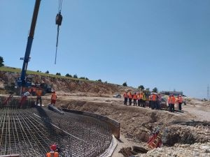 What Benefits Will BiH's Podveležje Wind Park Bring to Locals?