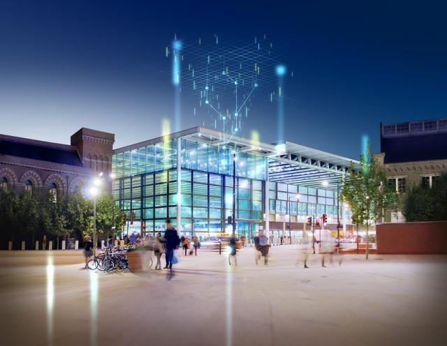 Igor Kulašić, Siemens: Data Provide the Foundation for Smart Buildings
