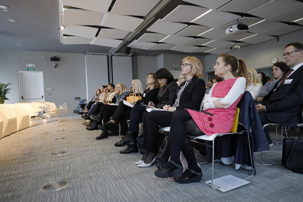 Kaj navdušuje ženske v energetiki