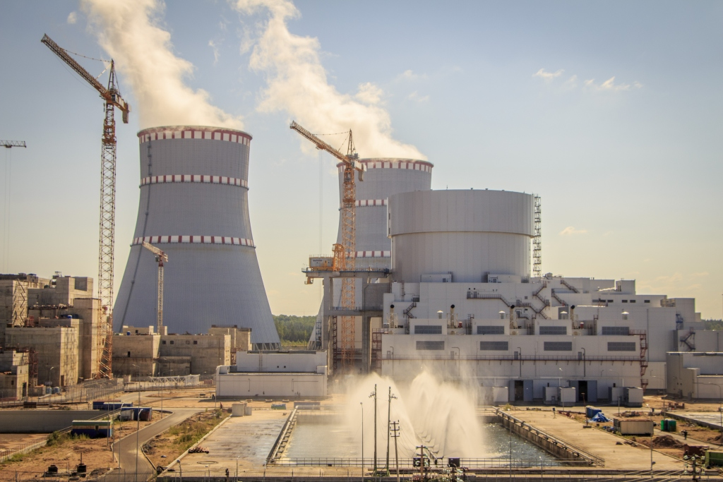 Rosatom: Jedrska energija in obnovljivi viri v skupnem globalnem boju proti podnebnim spremembam