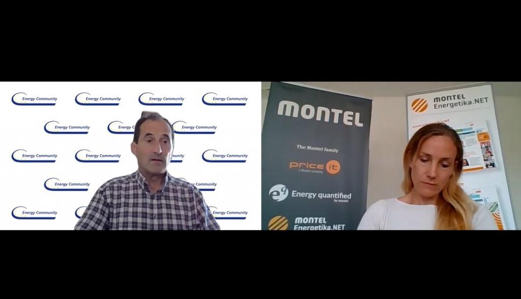 Janez Kopač, Energetska skupnost: Vlaganje v termoelektrarne je vlaganje v preteklost