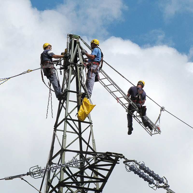 ENTSO-E: Elektroenergetski sistem se razvija v smeri kibernetsko-fizičnega omrežja