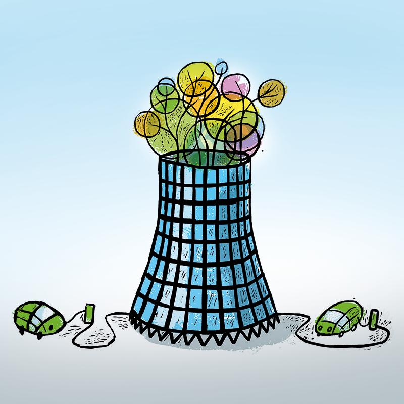 Bodo mehanizmi financiranja v okviru sistema EU ETS prinesli uresničitev evropskega zelenega dogovora?