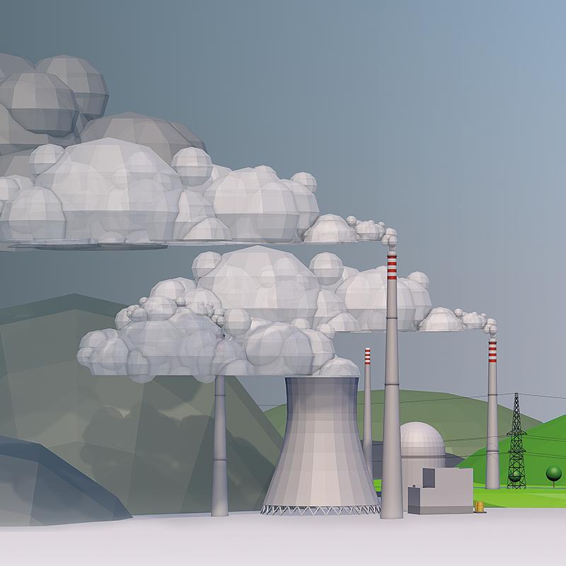 Zapiranje premogovnih in jedrskih elektrarn v Nemčiji bi lahko vplivalo na dvig cen elektrike v JVE