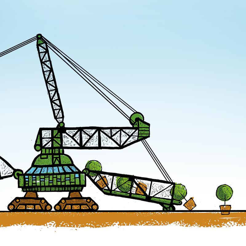 Sindikat SDRES o premogovni strategiji: »Pravični prehod le s soglasjem delavcev, enostransko ne gre!«