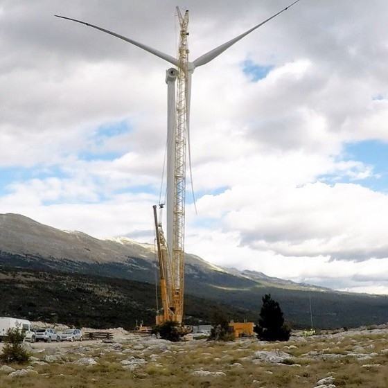 Albanian Regulator Revokes Licences for 4 Companies Interested in Wind Projects