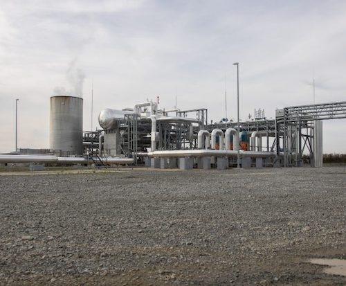 Infrastrukturno ministrstvo posodobilo smernice za vrtanje v plitvi geotermiji do globine 300 metrov