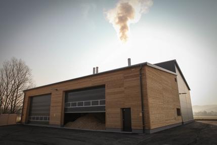 Energetika Šentrupert postala del skupine Interenergo