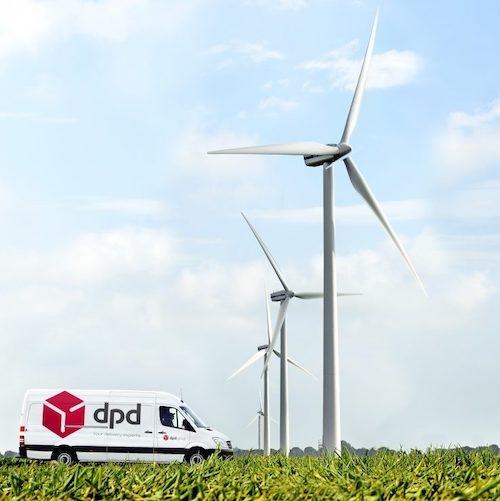 DPD namerava do 2025 uvesti zeleno dostavo v 225 mestih, med drugim v Ljubljani