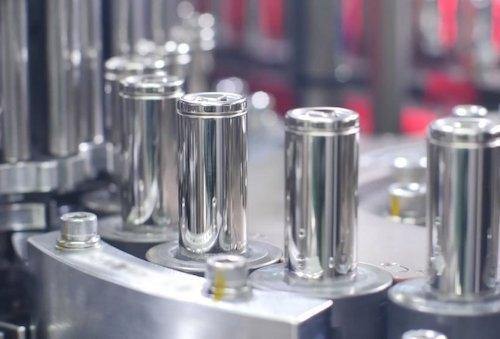 Panasonic, Equinor in Norsk Hydro skupaj v posel z litij-ionskimi baterijami