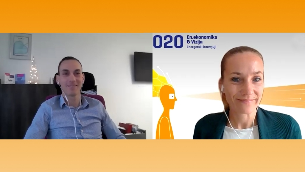Peter Kumer, Enertec: Pred nami je 'sončna prihodnost'!