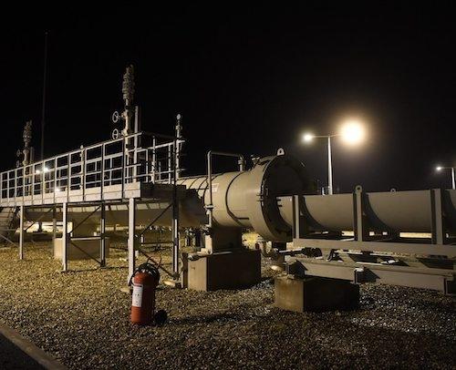 Serbia Receives First Gas Supplies Via Balkan Stream