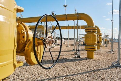 First Azeri Gas Reaches Bulgaria and Greece Via TAP