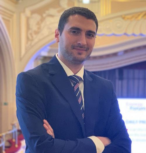 Filip Marković, SEE CAO: Elektroenergetska povezava med Črno goro in Italijo močno vplivala na pretoke energije v JVE
