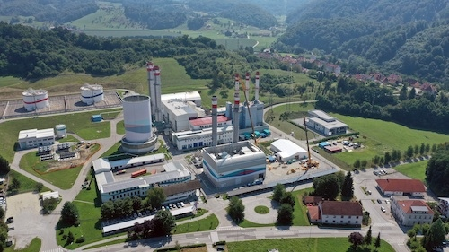 V TEB izvedli prvi vžig novega plinskega bloka PB7
