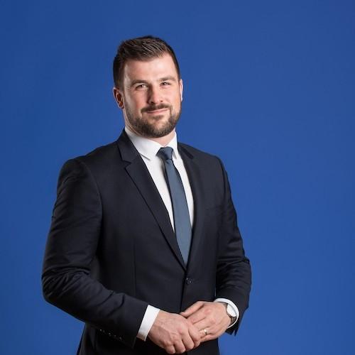 Aleš Logar postal novi član poslovodstva Premogovnika Velenje