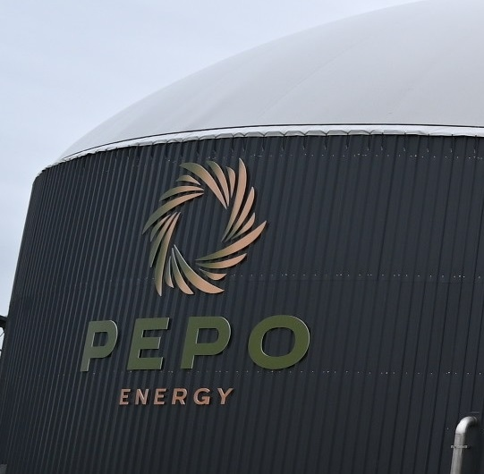 MET Group Launches 1.2 MW Biogas Power Plant in Serbia