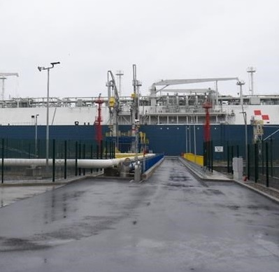 Croatian PM: Krk LNG Terminal to Bring Lower Gas Prices