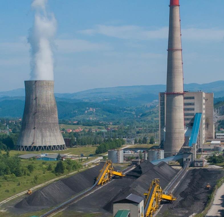 Montenegrin Pljevlja coal plant to shut down by 2030 – prime minister