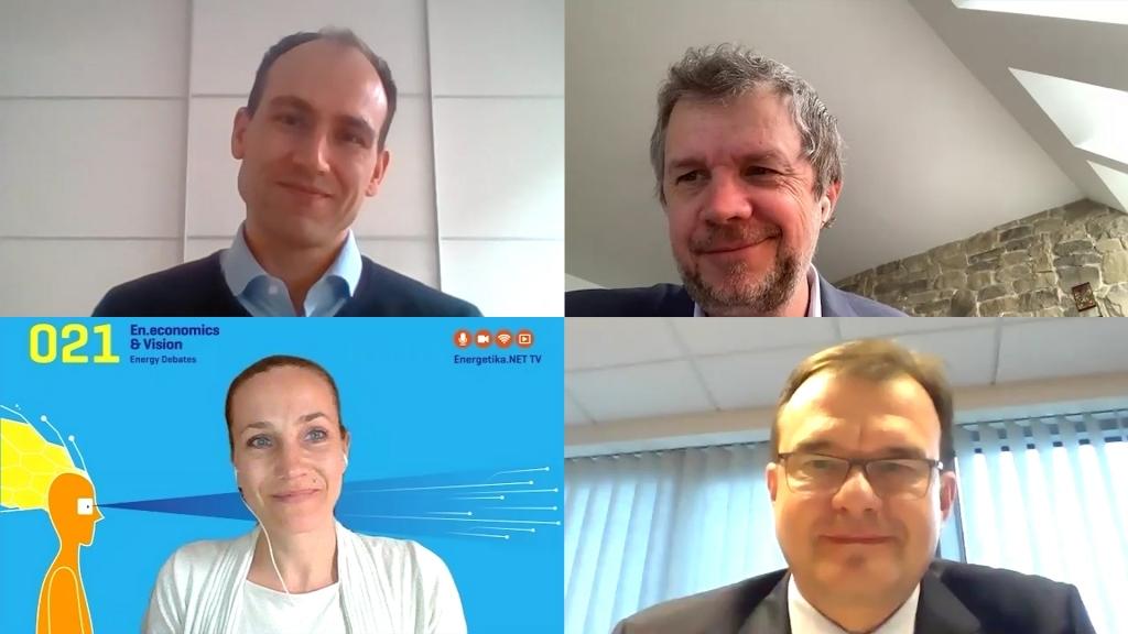 Video razprava Energetike.NET: Vodik – vir z realnim potencialom ali prenapihnjena zgodba?
