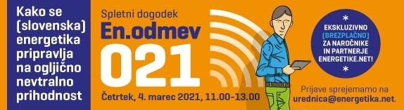 En.odmev 021: Kako se (slovenska) energetika pripravlja na ogljično nevtralno prihodnost?
