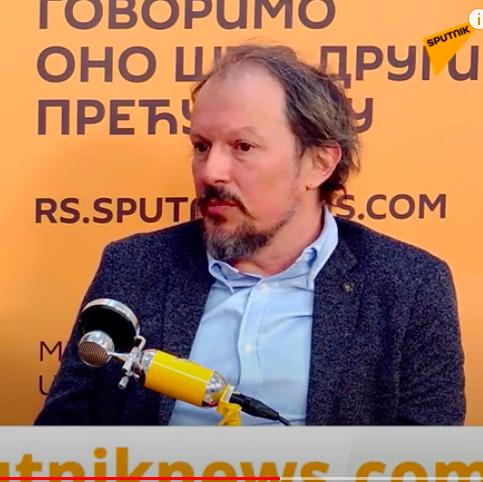 Mladenović, SEEPEX: Serbia Cannot Avoid Energy Transition