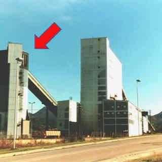 Premogovnik Velenje zaključil delno sanacijo bunkerja B3; nadaljnja sanacija načrtovana aprila letos