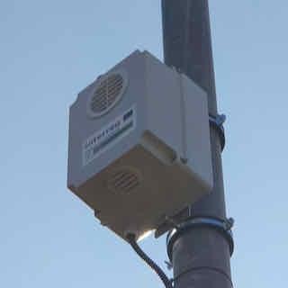 V Mestni občini Kranj z meritvami do kakovostnejšega zraka