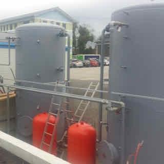 Na mariborski fakulteti razvili inovativni sistem ogrevanja in za polovico zmanjšali porabo goriva