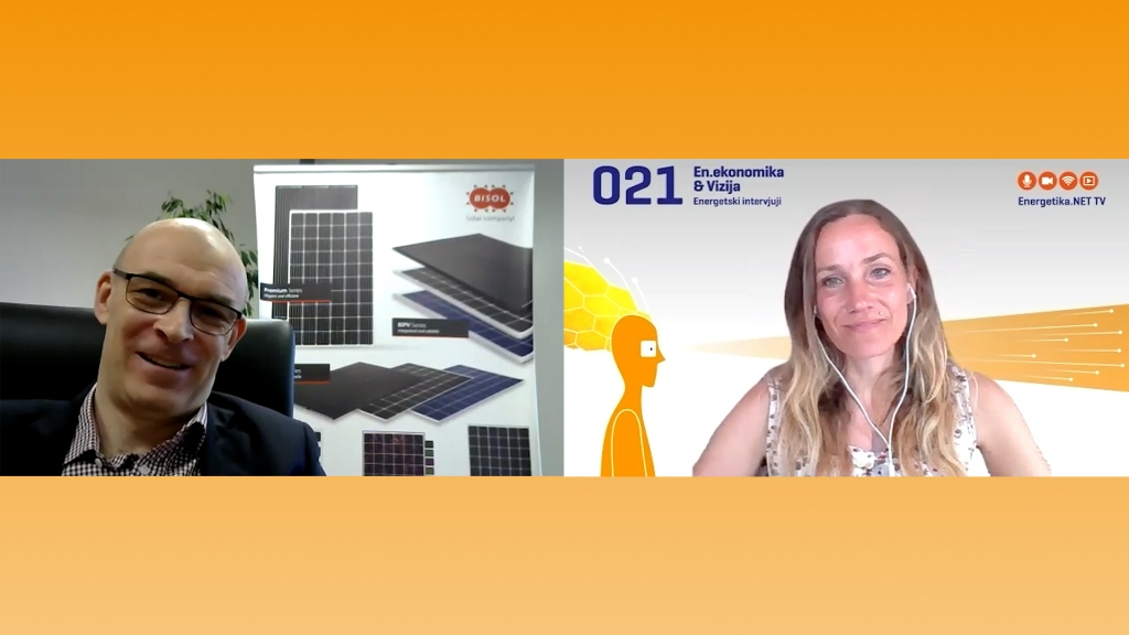 Dag Kralj, BISOL Group: The sunny future for solar is already here