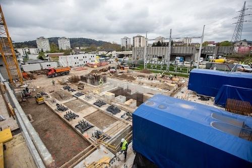Energetika Ljubljana v gradnjo nove SPTE enote na plin; obratovanje predvideno avgusta 2022