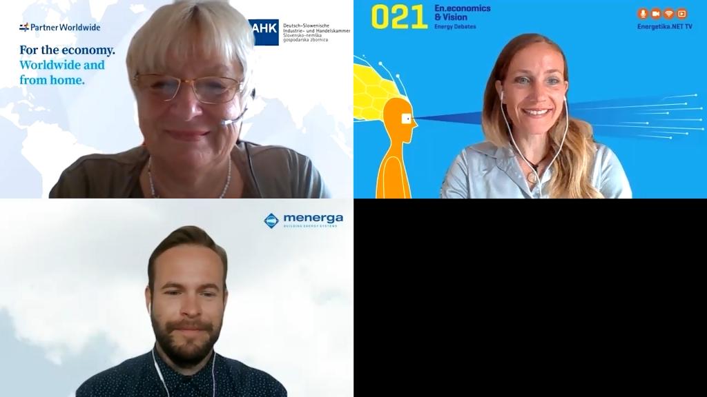 Videorazprava: Energetska učinkovitost z mikro in makro perspektive